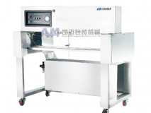 External-extraction vacuum packaging machine